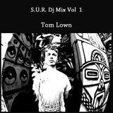 Sud Up Mixes Vol 1 Tom Lown