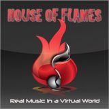 House of Flames podcast