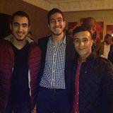 Oussama Al Faress