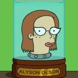Alyson Olson