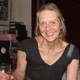 Pauline Grisedale