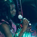 DJ Lady Blessed Gee