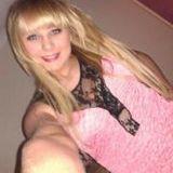 Claire Donaldson