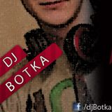 DJ Botka - Try not to dance on this (2k13 Promo Set)