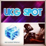 Effect FM Vinyl UKG Show - 13/10/16