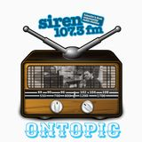 OnTopic EP28- TV shows Guest Sarah Anderson