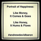 Andrew David Baron