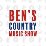 Ben's Country Music Show - Week of the 25th March 2019