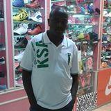Samuel Kangethe