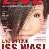 Livemagazin