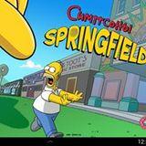 Для Игры Симпсон