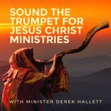 20161002 - The Seven Spirits Of God (Minister Derek Hallett)