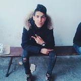 Achref Ben Arfa