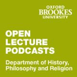Oxford Brookes Open Lecture Po