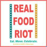 Real Food Riot