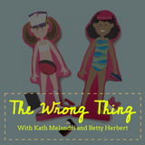 The Wrong Thing: Episode 2