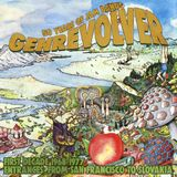 Genrevolver - 50 Years of Jam Bands - First Decade 1968-1977 - Entrances