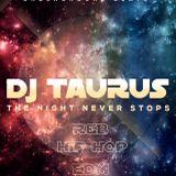 DJ TAURUS SPRING MIX