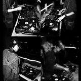 DJLunatic - partner in crime - mixtape project