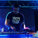 DJ MANDRAKS - SET LIVE UP CLUB OPEN AIR 2012 - MINIMAL TECHNO SET