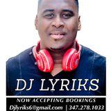 DJ Lyriks Presents HOT IN GHANA Volume 3