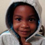 Jonathan Muhammad