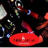 Nikki Flame Jordan