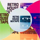 Retro House Mixtape - Episode 37 (Fridays, 7pm on beach-radio.co.uk)