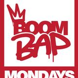 Boom Bap Mondays