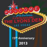 The Lyons Den Radio Show 2012-11-18-2 The Mongo News + The Mix pt.2 - EPISODE #755
