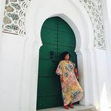 Rashida Bumbray