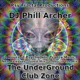 FRACTAL FiLL / DJ Phill Archer