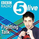 Fighting Talk: 15 Feb 2014