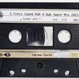 G FORCE SOUND - Since 1996