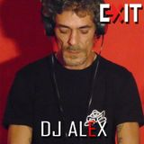 Dj Alex Grooving Sessions 01