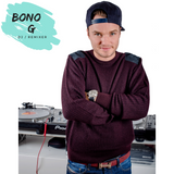 R&B, HipHop & Dancehall Feb. 2017 @DJ Bono.G
