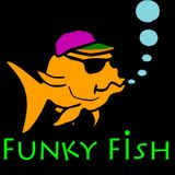 The Funky Fish Podcast November 2017