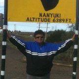 Sanjay Krish