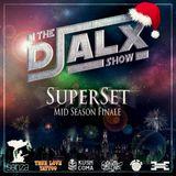 The DJ ALX Show