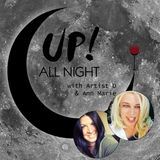 Up! All Night: Live from the Confessional