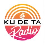 KU DE TA Radio Show #207 Pt. 2. Guest mix by Hot Toddy