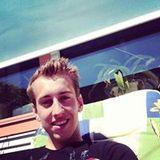 Joey Bergie