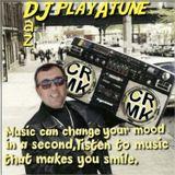 "DJ PLAY""A""TUNE"