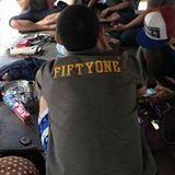 Jin Fiftyone
