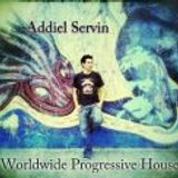 Addiel Servin - Digital Pleasures 004 @ Golden Wings