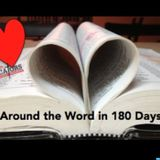 Around the Word in 180 Days