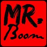 Mr. Boom
