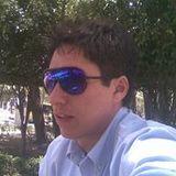 Israel Alejandro Rosales Areva