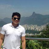 Cristiano Campos Martins