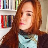 Caroline Linhares